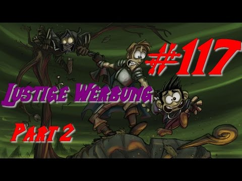 s28, s30, s31 / Lustige Werbung – Let's play Shakes and Fidget #117 (Part 2)