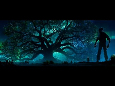 The BFG (TV Spot 'Believe')