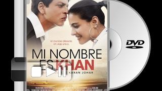 Mi Nombre  es Khan, película completa HD