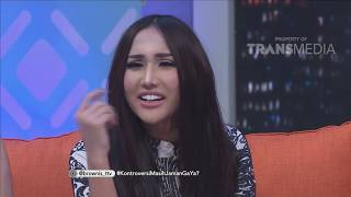Video BROWNIS TONIGHT - Ini Ekspresi Nikita !! Tiba-Tiba Lucinta Luna Hadir Di Brownis (28/3/18) Part 2 MP3, 3GP, MP4, WEBM, AVI, FLV Mei 2019