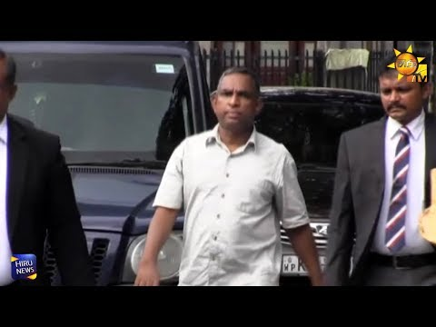 Indian National questioned for 3 hours - Nalaka further questioned by the CID