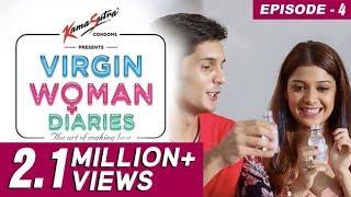 Video Virgin Woman Diaries – Evicted Virgin | Ep 04 | Web Series | Kabir Sadanand | FrogsLehren | HD MP3, 3GP, MP4, WEBM, AVI, FLV November 2017