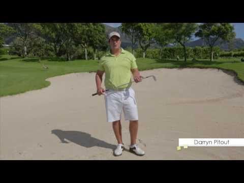 EOGA Tip 1: How to Play an Effortless Bunker Golf Shot