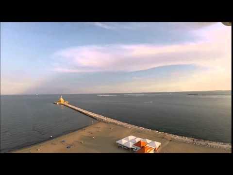 Cavallino-Treporti Drone Video