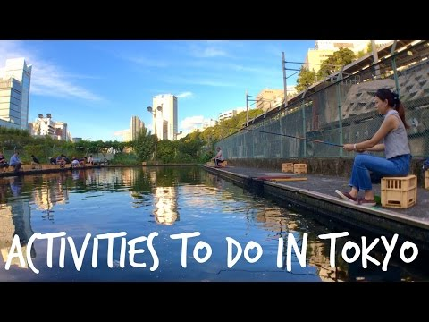 gratis download video - Cheap-And-Fun-Things-To-Do-In-Tokyo-Fishing-In-The-Center-Tokyo--Tokyo-Japan-Travel-Guide