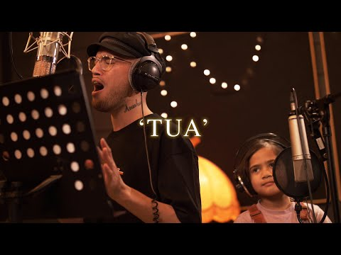 Stan Walker – Tua ft. Ibanez Maeva (Live with The Levites)
