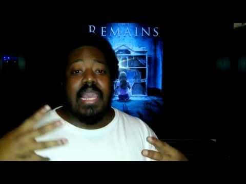 The Remains 2016 Cml Theater Movie Review