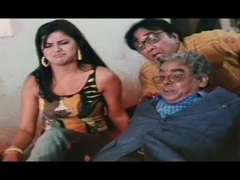 Slokam Comedy Scene | Madhu Sharma Chasing Her Dream Boy