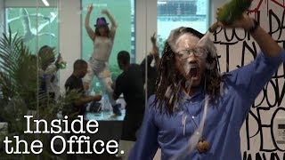 Office Party Video