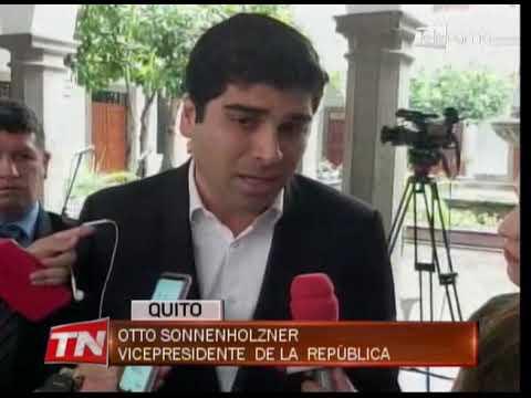 Autoridades analizan plan de pagos con municipios