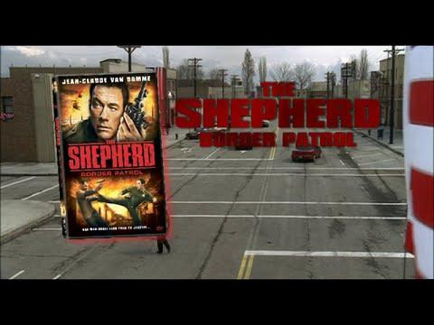 Trafic Mortel (The Shepherd: Border Patrol) - Bande Annonce (VOST)