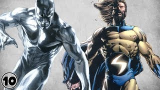 Video Top 10 Marvel Characters Who Are Too Strong For The MCU MP3, 3GP, MP4, WEBM, AVI, FLV Mei 2019