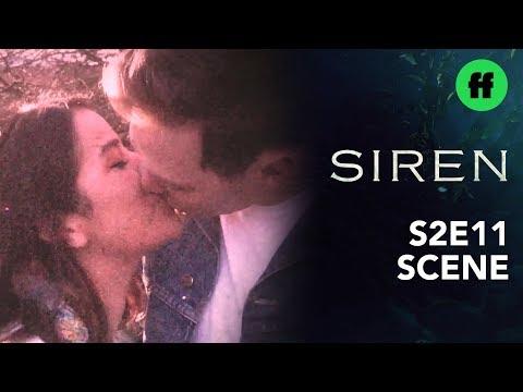 Siren Season 2, Episode 11 | Helen's Family Secrets | Freeform