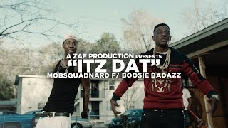 """https://MobSquadNard.lnk.to/ItzDatSubscribe & Follow """"A Zae Production"""" For More Videos. http://Instagram.com/azaeproductionhttp://twitter.com/azaeproductionFor Booking azpbooking@gmail.com"""