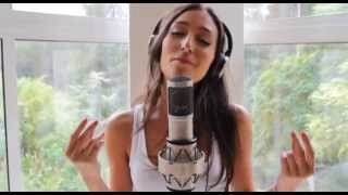 IZAH - WANNA BE LOVED (John Legend cover)