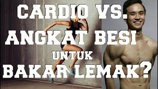Video Lari Tidak Membakar Lemak? Cardio vs. Weights Saat Membakar Lemak, By Brodibalo MP3, 3GP, MP4, WEBM, AVI, FLV April 2019