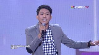 Video Dany Beler: Jago TTS - SUCI 7 MP3, 3GP, MP4, WEBM, AVI, FLV Februari 2018