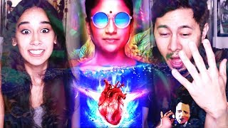 Video ARUVI | Arun Prabu | Bindhu Malini | Vedanth | Trailer Reaction w/ Andrea! MP3, 3GP, MP4, WEBM, AVI, FLV April 2018