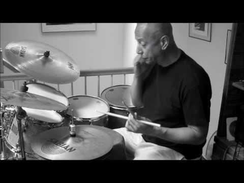 Jae Sinnett Drum Lesson - Double Stroke Roll - Paradiddle Studies