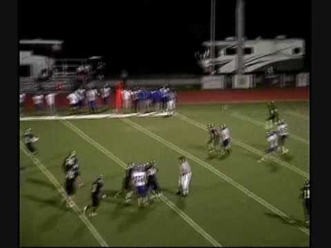 Brandon Doughty High School Junior Highlights video.