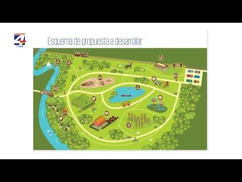 Proponen parque temático para Corrales de Abasto, no aconsejan termas y sugieren mejorar accesibilidad