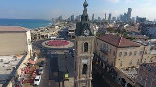 تعرّف على برج الساعة في يافا ضمن الحلقة الثالثة من سلسلة