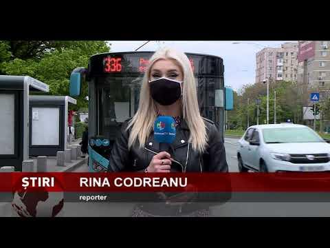 Transportul public din București-Ilfov, reorganizat până în toamnă