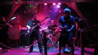 Video holotropic - Scintillate (live in Ruzomberok)