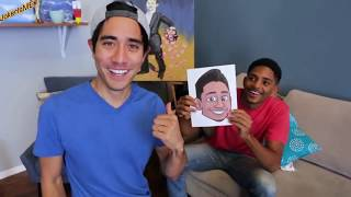 Top of Zach King Magic Vines 2017 - Best Magic Tricks Ever.