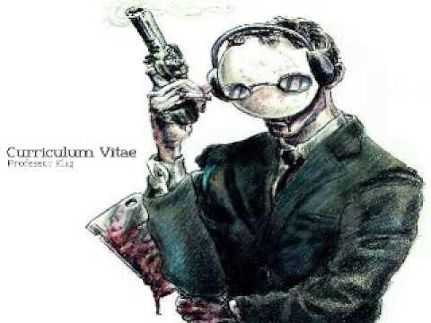 Professor Kliq - The Vowel Song + Download