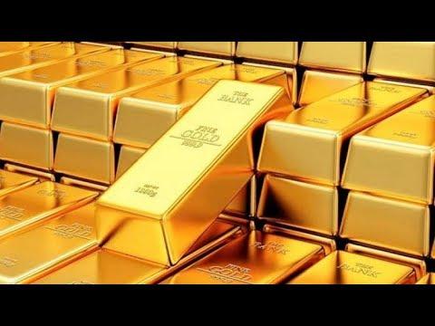 حكاية التنقيب عن الذهب في مصر