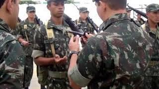 Video VIDEO MAIS COMENTADO E ACESSADO  DO EXÉRCITO BRASILEIRO MP3, 3GP, MP4, WEBM, AVI, FLV Juni 2018