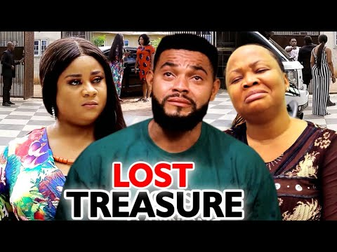 Lost Treasure Full Movie Season 1&2 - (New Movie) Yul Edochie  2020 Latest Nigerian Nollywood Movie
