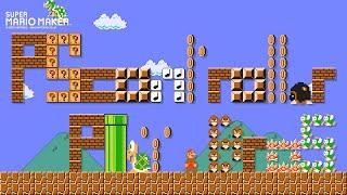 PS Controller play MarioBros!! 僕もゲーム実況動画作ってみました♫
