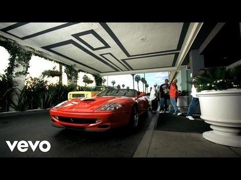 Hot & Wet (Feat. Ludacris)