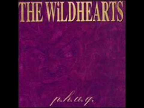 The Wildhearts - Caprice lyrics