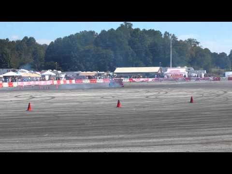 Nopi Nationals Drifting 2014