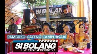 Video PAMBUKO GAYENG CAMPURSARI SIBOLANG LIVE MUSIK MP3, 3GP, MP4, WEBM, AVI, FLV Maret 2018