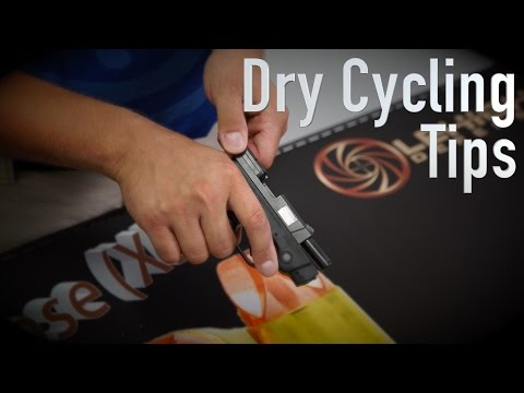 Dry Cycling Tips from Lehigh Defense