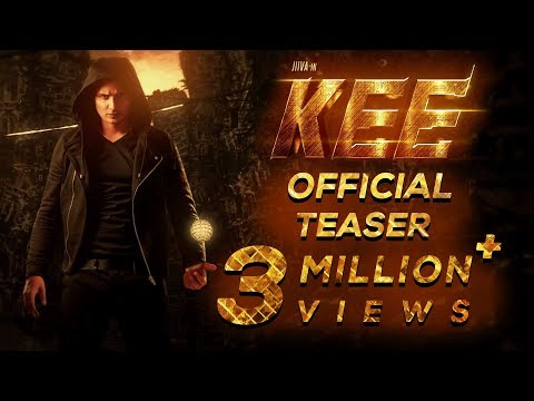 Kee - Movie Trailer Image