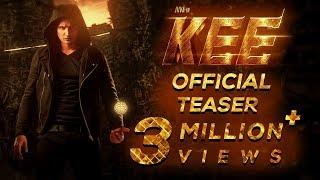 Video KEE Official Teaser | Jiiva, Nikki Galrani, Anaika Soti | Kalees | Vishal Chandrashekar MP3, 3GP, MP4, WEBM, AVI, FLV Januari 2018