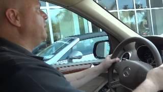 2009 Mercedes-Benz ML350 4MATIC