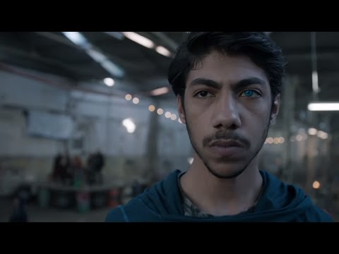 Cleverman Trailer (HD) SundanceTV