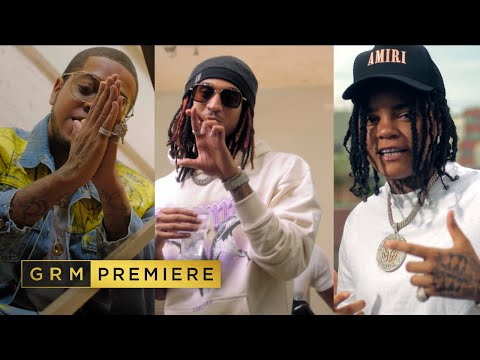 Chip feat. Young Adz & Young MA – Lumidee | GRM Daily