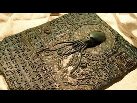 15 Most Mysterious Archaeological Discoveries in the World!