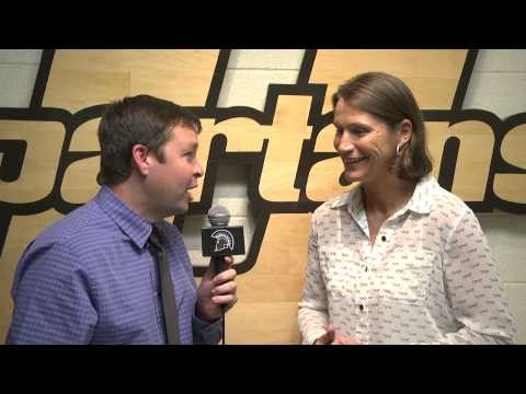 Women's Basketball: USC Upstate vs. South Carolina State Highlights and Post Game 11/19/13