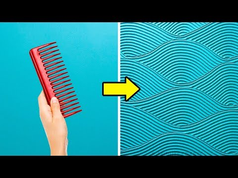 Video 18 COOL AND EASY DIY WALL DECOR IDEAS TO TRANSFORM YOUR LIVING SPACE download in MP3, 3GP, MP4, WEBM, AVI, FLV January 2017