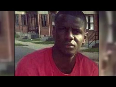 Cases tossed against cops in Freddie Gray death CBS This Morning  CBS This Morning