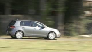 2010 Volkswagen Golf - Test Drive