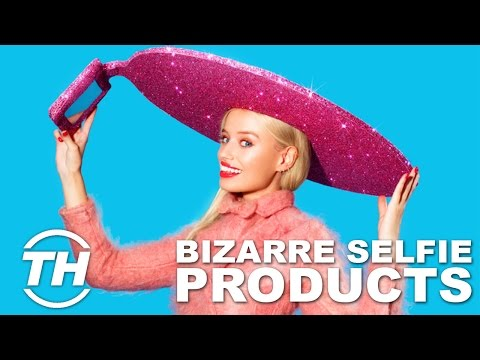 Top 4 Selfie Products | Bizarre Selfie Products